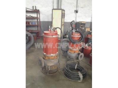 龙岩高扬程灰渣泵,四寸沙浆泵(JSQ)