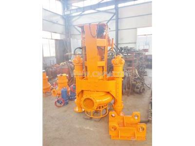 QSY挖掘機液壓抽砂泵抽砂更高效(QSY系列)