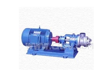 优质NYP不锈钢高粘度泵输送介质粘度高(nYP3/1.0)