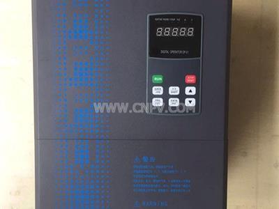 文铖变频器(AC800-T3-055G/075P)