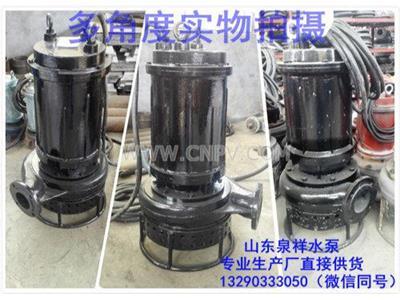 冶金抽渣泵,矿山矿浆泵,砂厂吸砂泵(ZSQ)