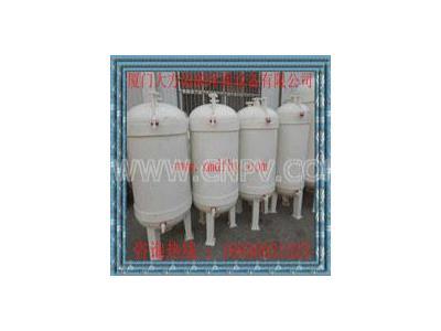聚丙烯设备PP设备塑料设备塑料真空储罐(DFHY)