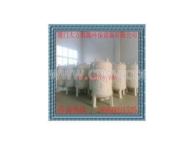 聚丙烯设备PP设备塑料设备PP真空储罐(DFHY)