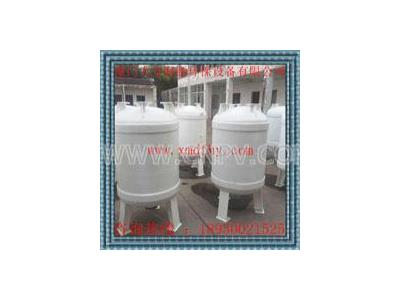 宁德莆田泉州三明漳州供应塑料真空储罐(DFHY)
