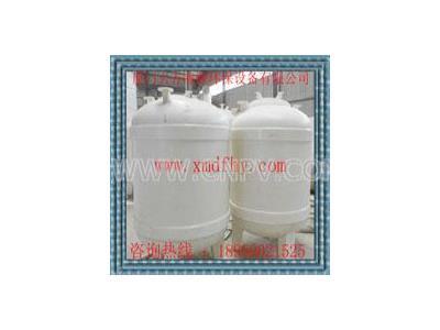 福建厦门福州龙岩南平供应聚丙烯真空储罐(DFHY)