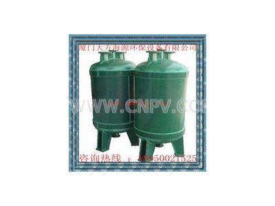 聚丙烯设备PP设备塑料设备真空计量罐(DFHY)