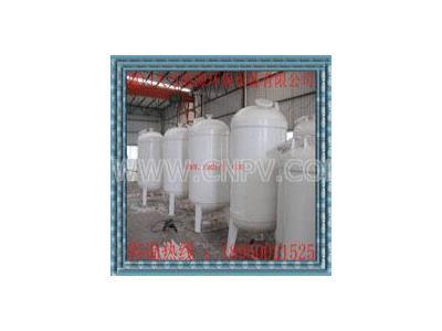 聚丙烯设备PP设备塑料设备塑料真空计量罐(DFHY)