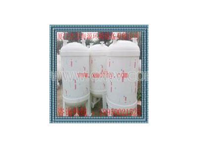 福建厦门福州龙岩南平供应聚丙烯缓冲罐(DFHY)
