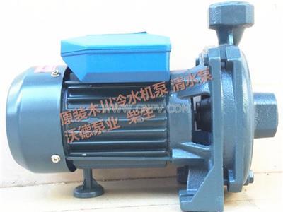 CM-50水泵 冷水机泵(CM-50)