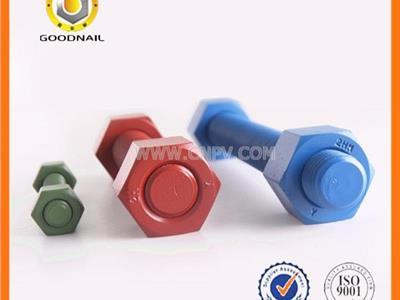 HG20613全螺紋螺柱(HG20613,ASTM A230)