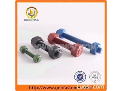 HG20634雙頭螺栓(HG20634,ASTM A193)
