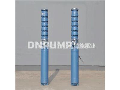 150QJ井用潜水泵(QJ)