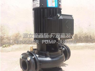 GD50-8源立管道泵750w(GD(2)50-8)