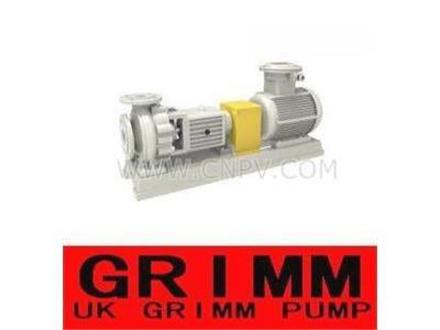 进口衬氟离心泵,欧美进口品牌(GR)