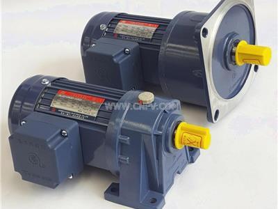 供应200w减速电机 东力齿轮减速电机(PL22-200-10s3b)