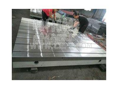 北重焊接平台(现货)