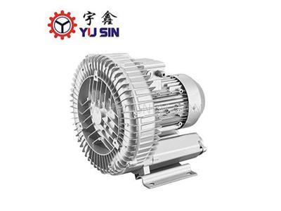 高压气泵可吹吸两用鼓风机厂家直销(2RB004A21)