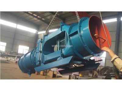 kcs煤矿用湿式除尘风机配件(kcs)