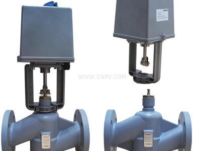 霍尼韦尔电动调节阀VH58(VH58E20050)