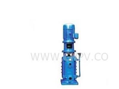 DL多级泵(DL)