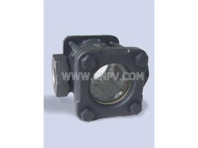 进口蒸汽流量观视镜监视镜(SL-1S)