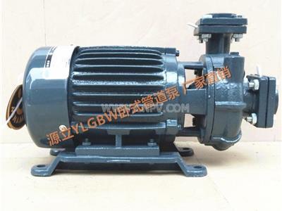 YLGbW40-16卧式管道泵 高楼供水(YLGbW40-16)