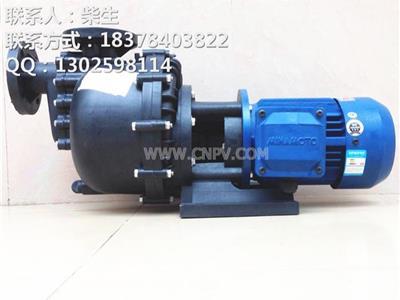 卧式化工泵YHW2200-50耐腐蚀泵(YHW2200-50)