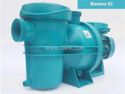 BLAUMAR S1 60-12M泳池泵(BLAUMAR S1 60-12M)