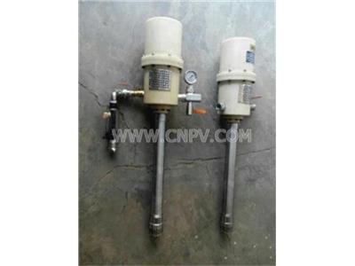 ZBQ礦用氣動注漿泵型號,單液氣動注漿泵(ZBQ)