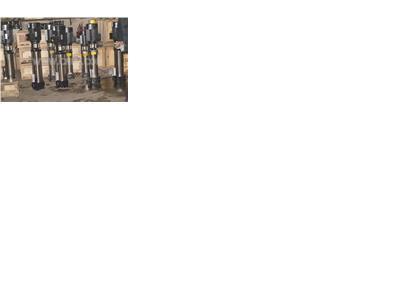 锅炉泵 热水管道泵高压水泵 QDL厂家直(QDL)