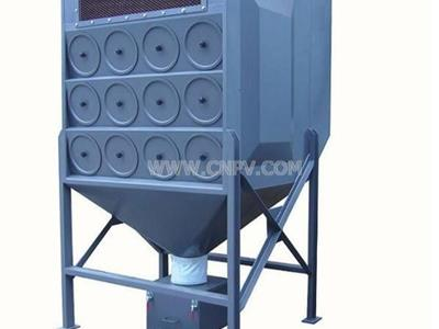 滤筒除尘器(VDF-2-4)