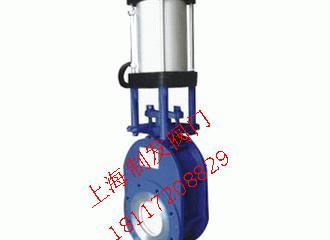 Z674TC-10C陶瓷平行雙閘板閥