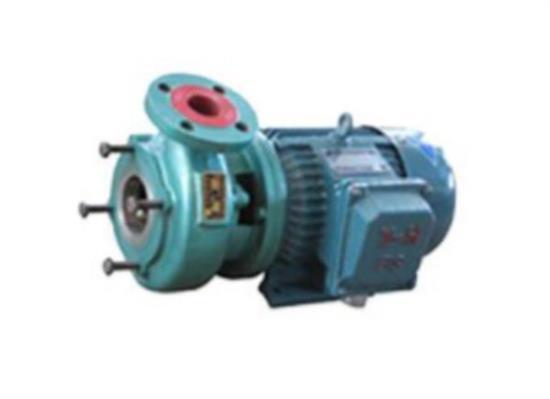 供应CWF系列船用粉碎泵开式叶轮离心排放泵