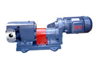 3RP型凸轮转子泵