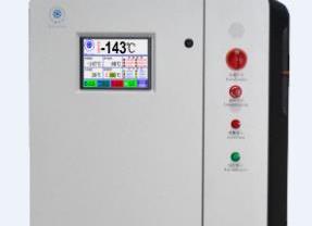 真空鍍膜機專用冷凍機(冷阱),光學真空鍍膜機用冷凍機(冷阱) ,超低溫冷凍機