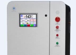 LOW-E鍍膜玻璃用冷凍機,ITO鍍膜專用冷凍機,氣體低溫冷凝泵