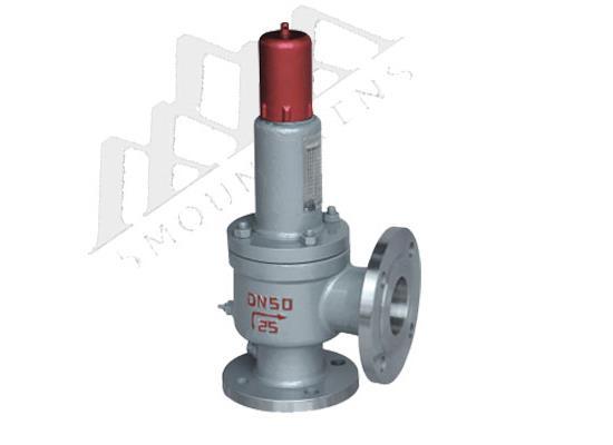 液化石油气安全阀、安全回流阀(AH42F)