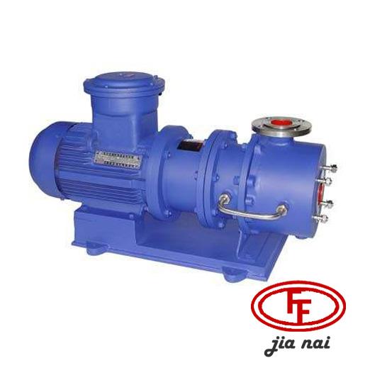 CQB-GB型高温保温磁力泵