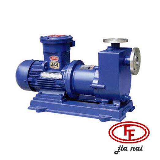 ZCQ65-50-200自吸式不锈钢磁力泵