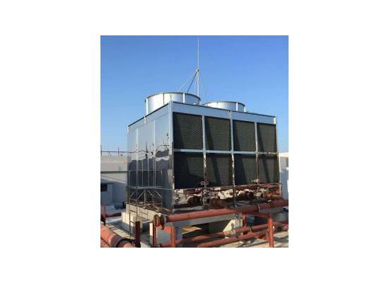 不锈钢冷却塔LXB