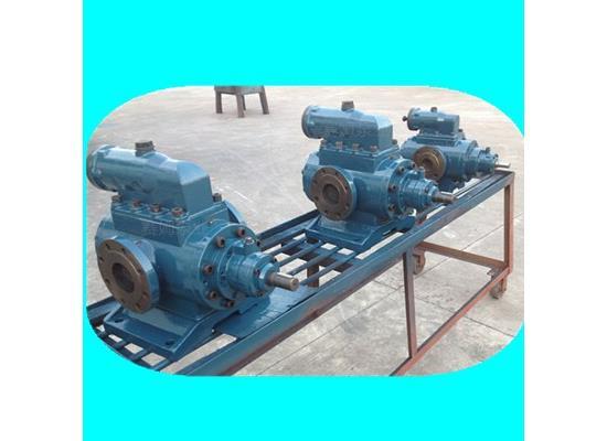 电厂循环泵螺杆泵HSNH280Q2-43NZ