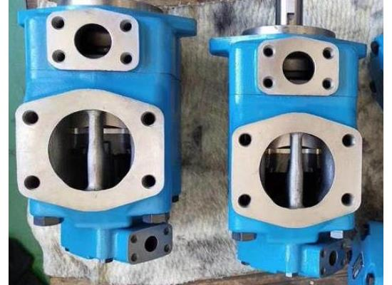力士乐叶片泵PVV21-1X/045-027RA15UUMB