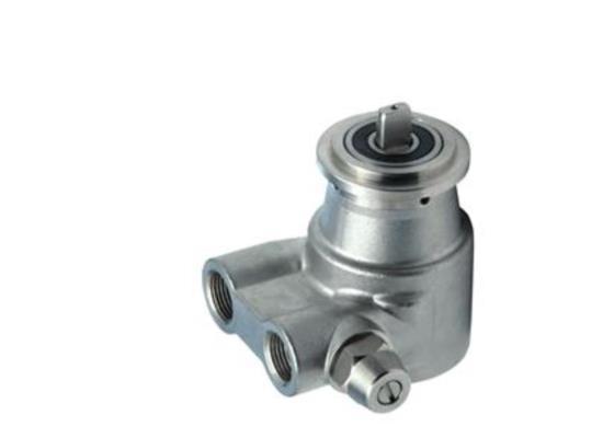 原装进口NUERT叶片泵水泵PRG8