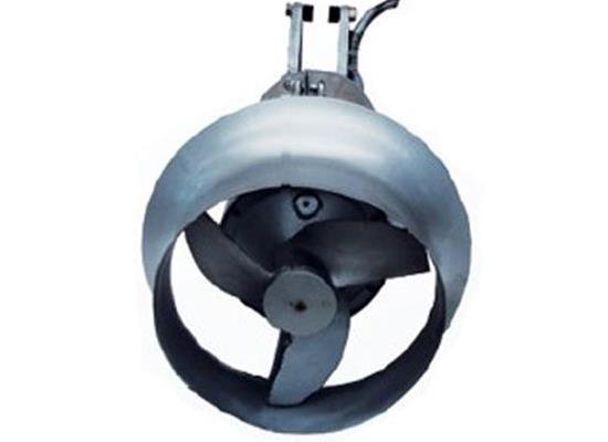 QJB型高速潜水搅拌机,QJB型高速潜水搅拌器