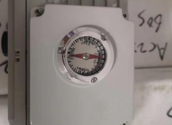 VG-50 VG-100 VG-200 电动执行器