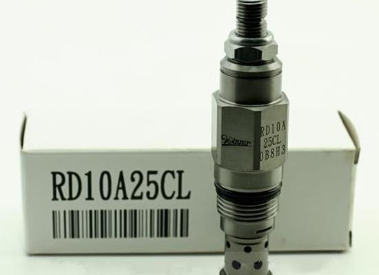 WINNER 调压阀 RD10A25CL