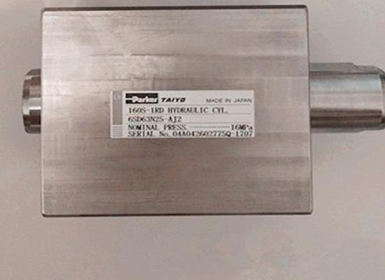 TAIYO薄型油缸160S-1RD 6SD63N25-AJ2