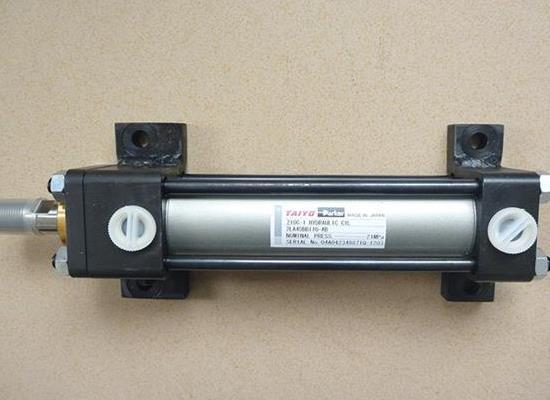 日本TAIYO油缸210C-2 2FA80BB770CAB