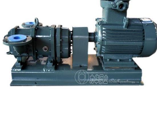 力华不锈钢食品泵-专用卫生泵 容积泵