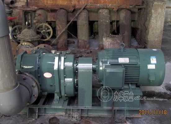 专业生产污水污泥泵-高浓度耐腐蚀污水泵